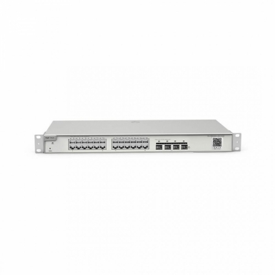 Switch Ruijie Reyee RG-NBS3200-24GT4XS-P 24-Port 10G L2 Managed POE Switch